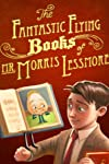 The Fantastic Flying Books of Mr. Morris Lessmore (2011)
