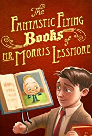 The Fantastic Flying Books of Mr. Morris Lessmore Poster