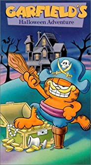 Garfield in Disguise (1985 TV Short)