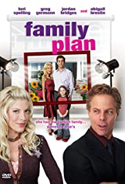 Family Plan (2005) Poster - Movie Forum, Cast, Reviews