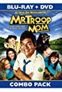 Mr. Troop Mom (2009) Poster