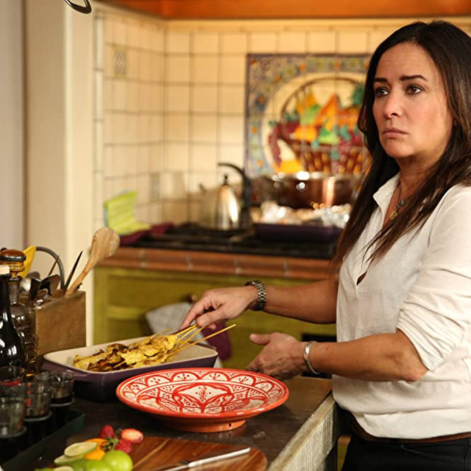 Pamela Adlon in Better Things (2016)