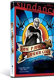 One Punk Under God Poster