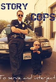 Story Cops with Verne Troyer Poster