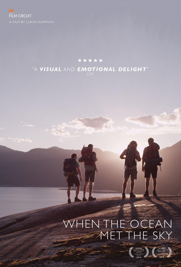 When the Ocean Met the Sky (2014)