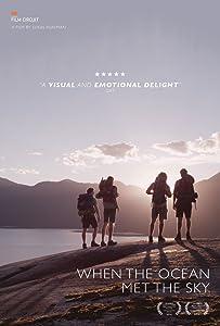 Google downloadable movies When the Ocean Met the Sky [[480x854]