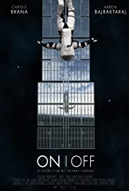 On/Off Poster