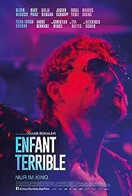 Oliver Masucci in Enfant Terrible (2020)
