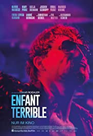 Enfant Terrible Poster