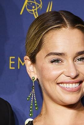 Emilia Clarke, Henry Golding to Star in Paul Feig's 'Last Christmas'