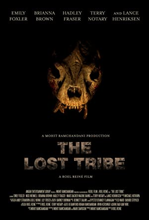 Where to stream The Lost Tribe
