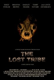 The Lost Tribe (2009) 720p