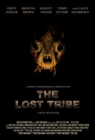 Primary photo for The Lost Tribe