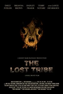 Full movies you can watch The Lost Tribe by Jorg Ihle [720x576]