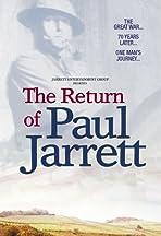 The Return of Paul Jarrett