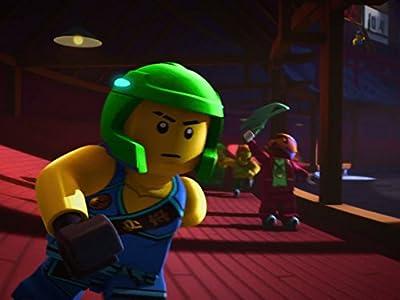 Viendo películas descargadas Lego Ninjago: Maestros del Spinjitzu - Ninja Roll, Brent Miller, Jillian Michaels, Kirby Morrow [WEB-DL] [hd1080p] [hdv] Denmark, China