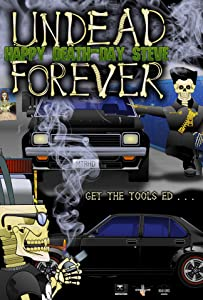 Latest downloadable hollywood movies Undead Forever: Happy Death-Day Steve Australia [1680x1050]