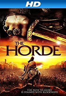 The Horde (2012)