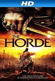 Orda (2012) Poster - Movie Forum, Cast, Reviews