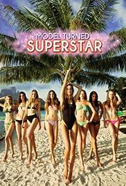 Model Turned Superstar Poster