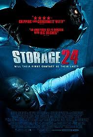 Noel Clarke in Storage 24 (2012)