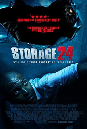Storage 24 Full Movie in Hindi (2012) Download | 480p (300MB) | 720p (1.2GB)