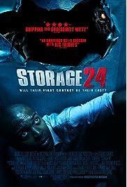 Download Storage 24 (2012) Movie