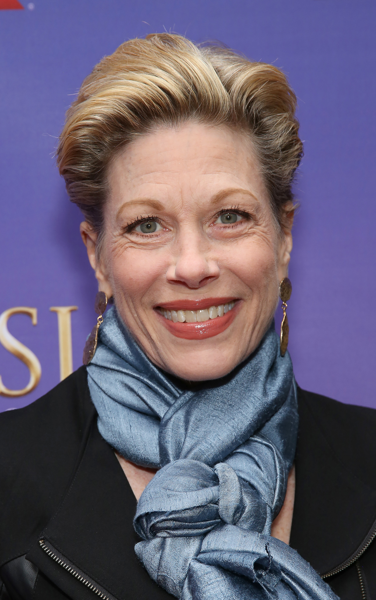 Discussion on this topic: Natasha Gregson Wagner, marin-mazzie/
