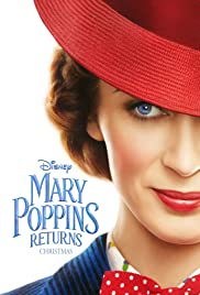 Mary Poppins Returns (2018) Poster - Movie Forum, Cast, Reviews