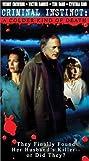 A Colder Kind of Death (2001) Poster