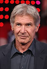 Primary photo for Harrison Ford