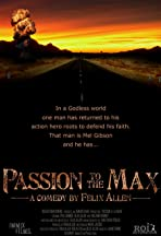 Passion to the Max