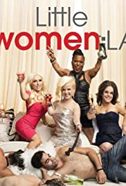 Little Women: LA Poster