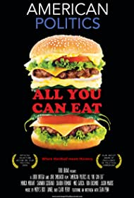 American Politics All You Can Eat (2009)
