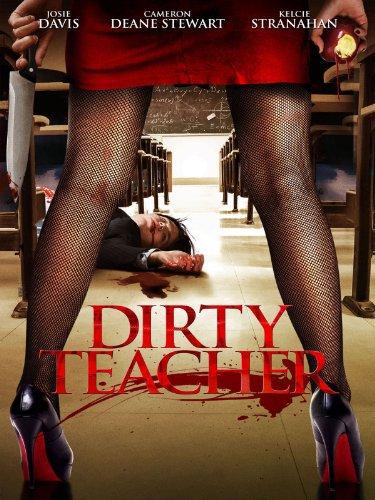 Uma Professora sem Escrúpulos [Dub] – IMDB 4.7