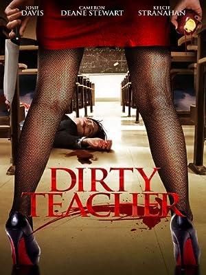 Where to stream Dirty Teacher