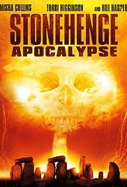 Stonehenge Apocalypse (2010) 720p