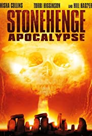 Stonehenge Apocalypse(2010) Poster - Movie Forum, Cast, Reviews