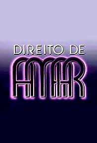 Primary photo for Direito de Amar