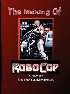 The Making of 'RoboCop'