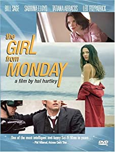 Download hindi movie The Girl from Monday