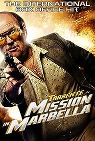 Santiago Segura in Torrente 2: Misión en Marbella (2001)