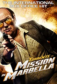 Primary photo for Torrente 2: Mission in Marbella
