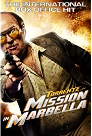 ##SITE## DOWNLOAD Torrente 2: Misión en Marbella (2001) ONLINE PUTLOCKER FREE