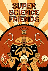 Primary photo for Super Science Friends
