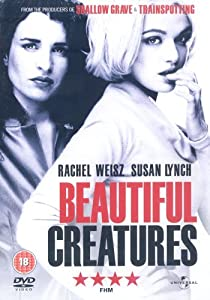 Divx downloadable free movie Beautiful Creatures [BluRay]