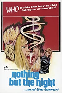 Watch english movie pirates online Nothing But the Night [Mkv]