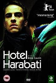 Hotel Harabati Poster