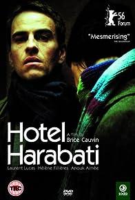 Primary photo for Hotel Harabati
