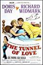 The Tunnel of Love (1958) Poster